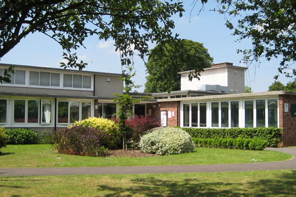 Parkwall Primary School